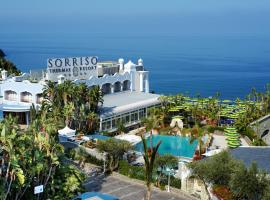 Sorriso Thermae Resort & Spa, Іскія
