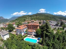 Hotel Sant'Ilario, Rovereto