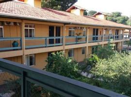 Candeias Hotel Gold Fish, Corumbá