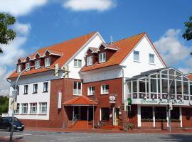 Hotel Mühleneck, Schortens