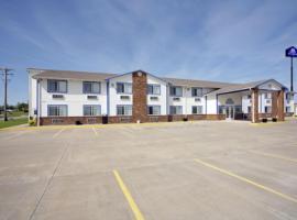 Americas Best Value Inn-Holts Summit/Jefferson City, Holts Summit