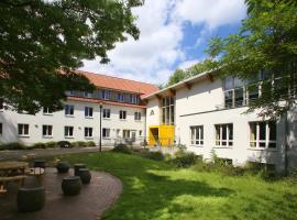 Jugendherberge Lübeck Vor dem Burgtor, Liubekas