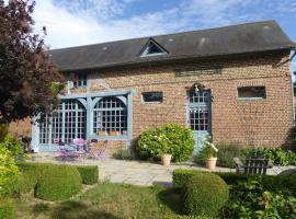 Le Clos Saint Gilles, Douville-sur-Andelle