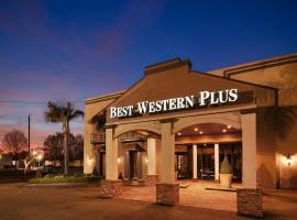 Best Western Plus Westbank, Harvey