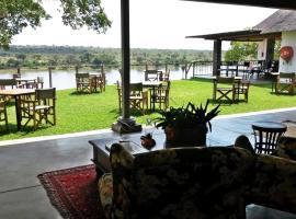 Buhala Lodge, Malelane