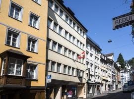 Hotel Elite, St. Gallen