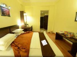 Hotel Hong Kong Inn, Амритсар