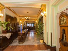 Hotel Tisza és Thermálfürdő, Szolnok