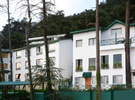 Honeymoon Inn Shimla