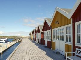 Kjerringøy Rorbu, Kjerringøy