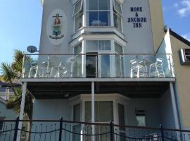 Hope and Anchor Inn, Fishguard