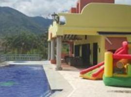Sinaloa, San Jerónimo