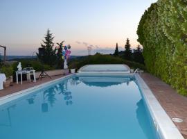 Casa Vacanza Cioni, Montespertoli