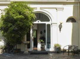 B&B Villa Ocsia, 산 조르지오 아 크레마노