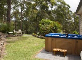 Bush View Cottage, Milton