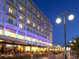 Lucy Hotel, Chalkida