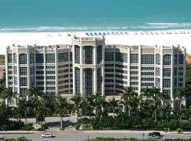 Marco Beach Ocean Resort, Marco Island
