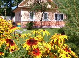 Guest house, Vitebsk