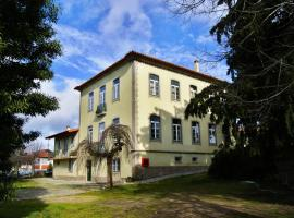 Hotel Rural Villa Julia, Vila Flor