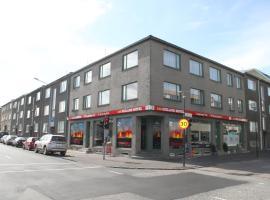 100 Iceland Hotel, Reykjavík