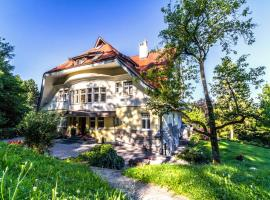 Hotel Villa Elben, Lörrach