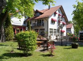 Hotel Seehof Wessling, Weßling