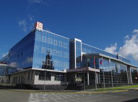 Hotel IT Park