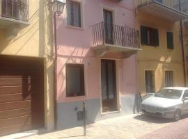 Appartamento Borgo S. D. Centro, Borgo San Dalmazzo