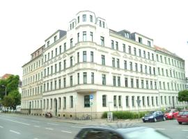 , Leipzig