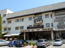 Hotel Tryavna, Tryavna
