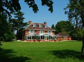 Bodenham House, Bodenham