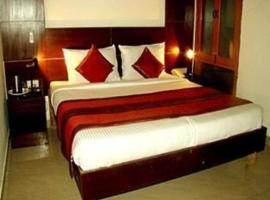 Hotel delight Inn, New Delhi
