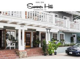 Inn On SummerHill, Summerland