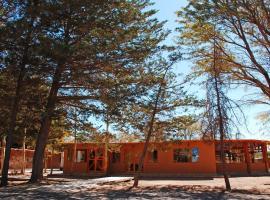 Quechua Hotel, San Pedro de Atacama