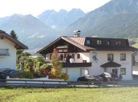 Gästehaus Prock, Mieders