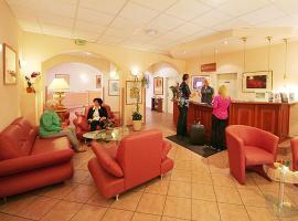 Hotel Constantin GmbH