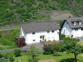 Haus Flora - Ferienwohnungen, Cochem