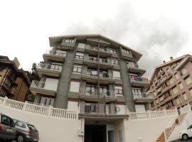 Apartaments La Reserva Premium, Noja