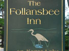 Follansbee Inn, North Sutton