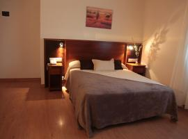 Hotel San Cibrao, San Ciprián de Viñas