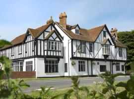 The Lambert Hotel, Aston Rowant