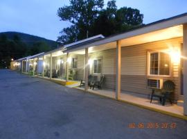 Villager Motel Inn