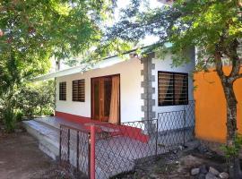 Villa Seychelles and Auto, Machabee