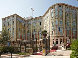 Grande Albergo Ausonia & Hungaria Wellness & SPA