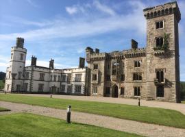 Wilton Castle, Enniscorthy