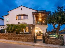 Hotel MS La Herrería Confort, Popayán