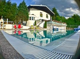Jack's Lake & Mountain (JLM) Hostel, Kitzbühel