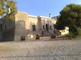 Villa Boschetto B&B - Apartments, Maruggio