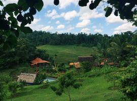 Bali Lush, Selemadeg