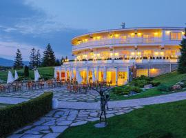 St. Sofia Golf Club Hotel, Ravno Pole
